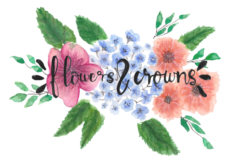 FLOWERSANDCROWNS